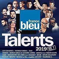 Talents France Bleu 2019 [Explicit]