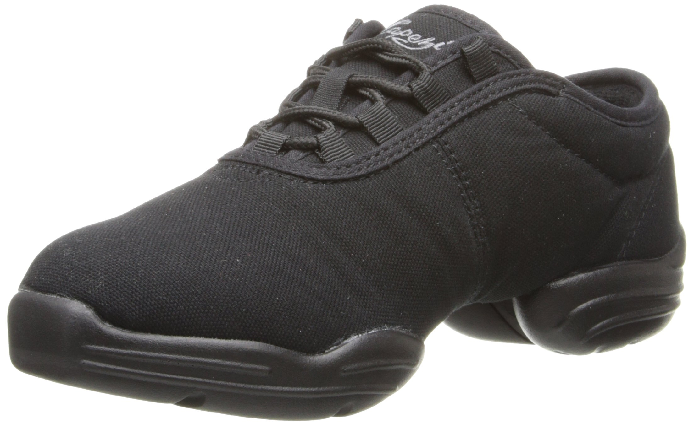 Capezio Women's Canvas Dance Sneakers