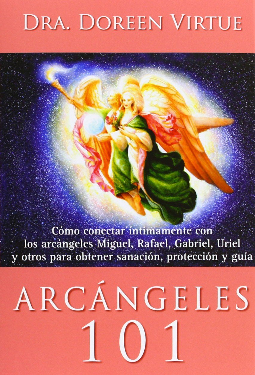 Arcángeles 101: Amazon.es: Doreen Virtue, Miguel Iribarren ...