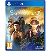 Shenmue I & II (PS4) PlayStation 4 by SEGA