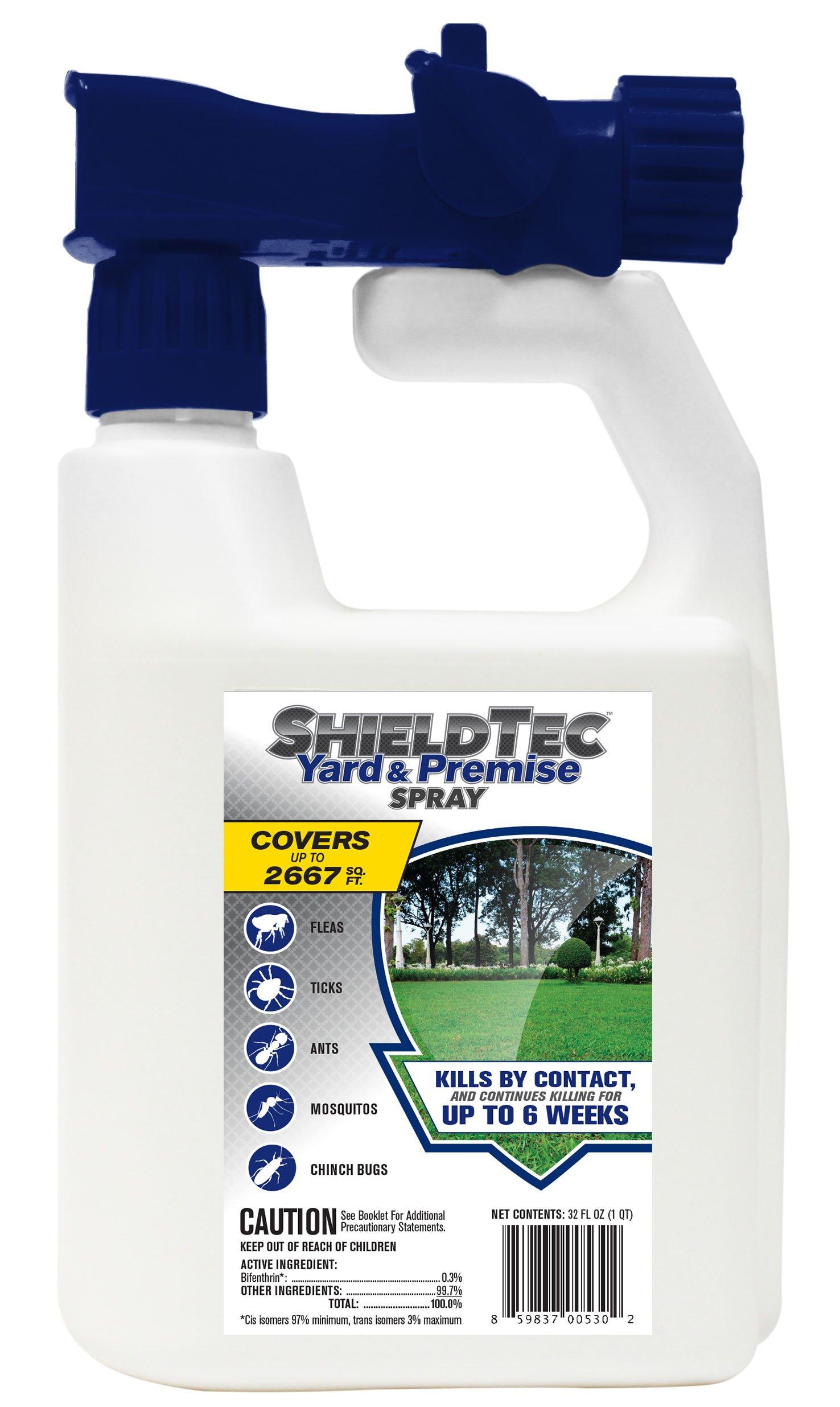 Promika Shieldtec Yard & Premise Spray, 32 oz