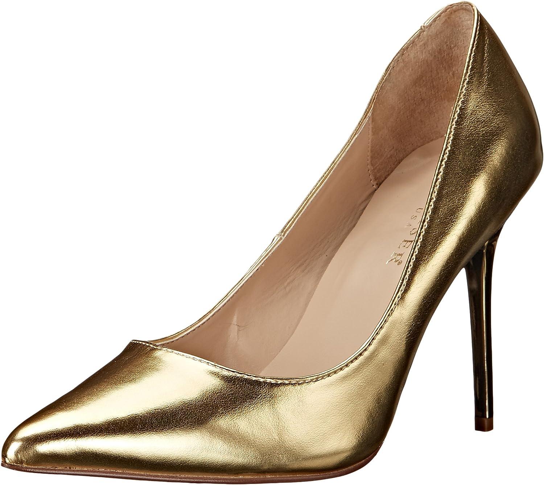TALLA 34 EU. Pleaser Classique 20, Zapatos de Tacón para Mujer
