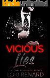 Vicious Lies (Vicious City  Book 2)