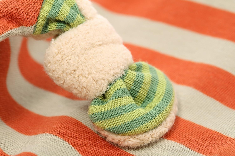 sigikid Organic Bunny Snuggly