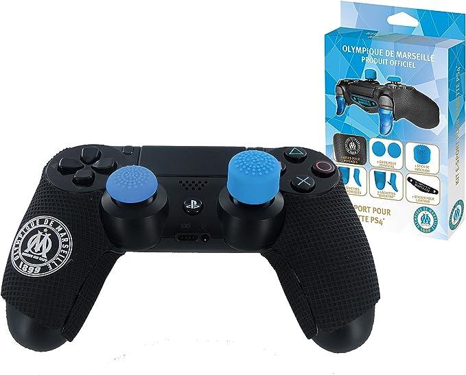 Subsonic - Kit e-sport para mando Playstation 4 - Grips de goma ...