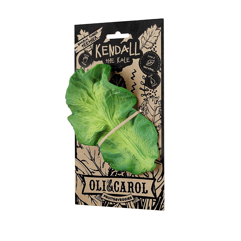 Mordedor Caucho Natural Kendall el Kale Oli/&Carol