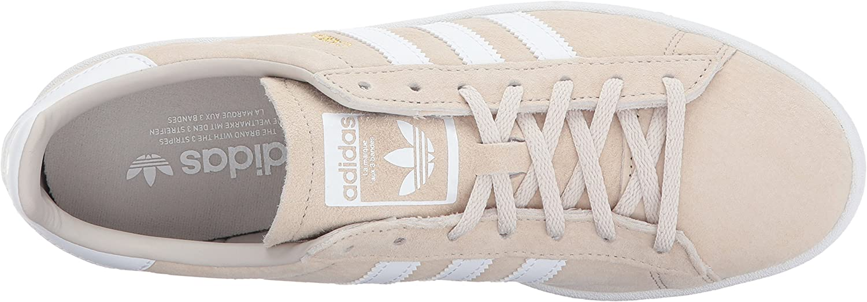 adidas Originals Campus, Super Star Campus Homme Clear Brown White Crystal White