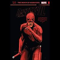 Daredevil: Back In Black Vol. 8: Death Of Daredevil (Daredevil (2015-2018))