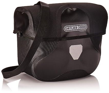 Amazon.com: Ortlieb Ultimate6 M Classic bolsa de manubrio ...