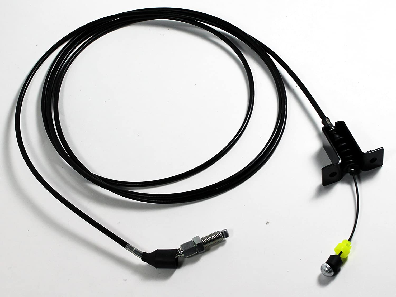 Polaris 2012-2015 RZR XP 900 CABLE THROTTLE 7081750 New OEM
