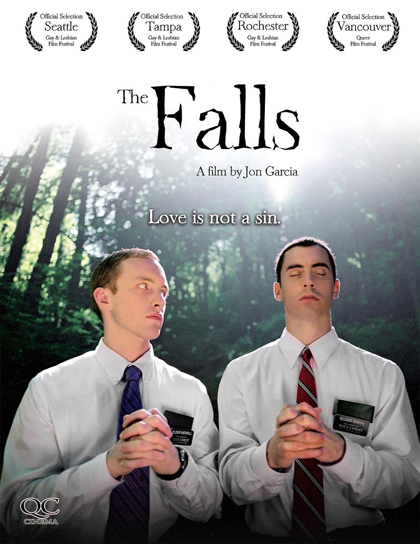 Amazon.com: The Falls: Nick Ferrucci, Benjamin Farmer, Brian Allard, Jon Garcia: Movies & TV