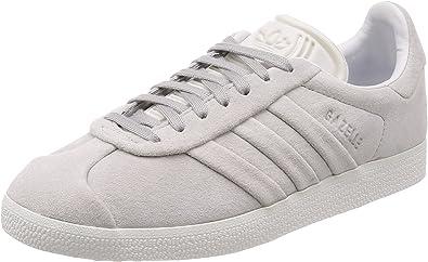 ladies adidas gazelle grey