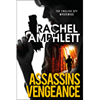 Assassins Vengeance: A gripping spy thriller (English Spy Mysteries Book 2) (English Edition)