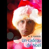 Un cadeau de Noël: Romance gay (French Edition)