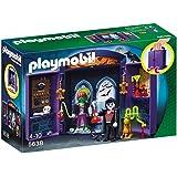 Playmobil Cofre Casa Encantada única 5638