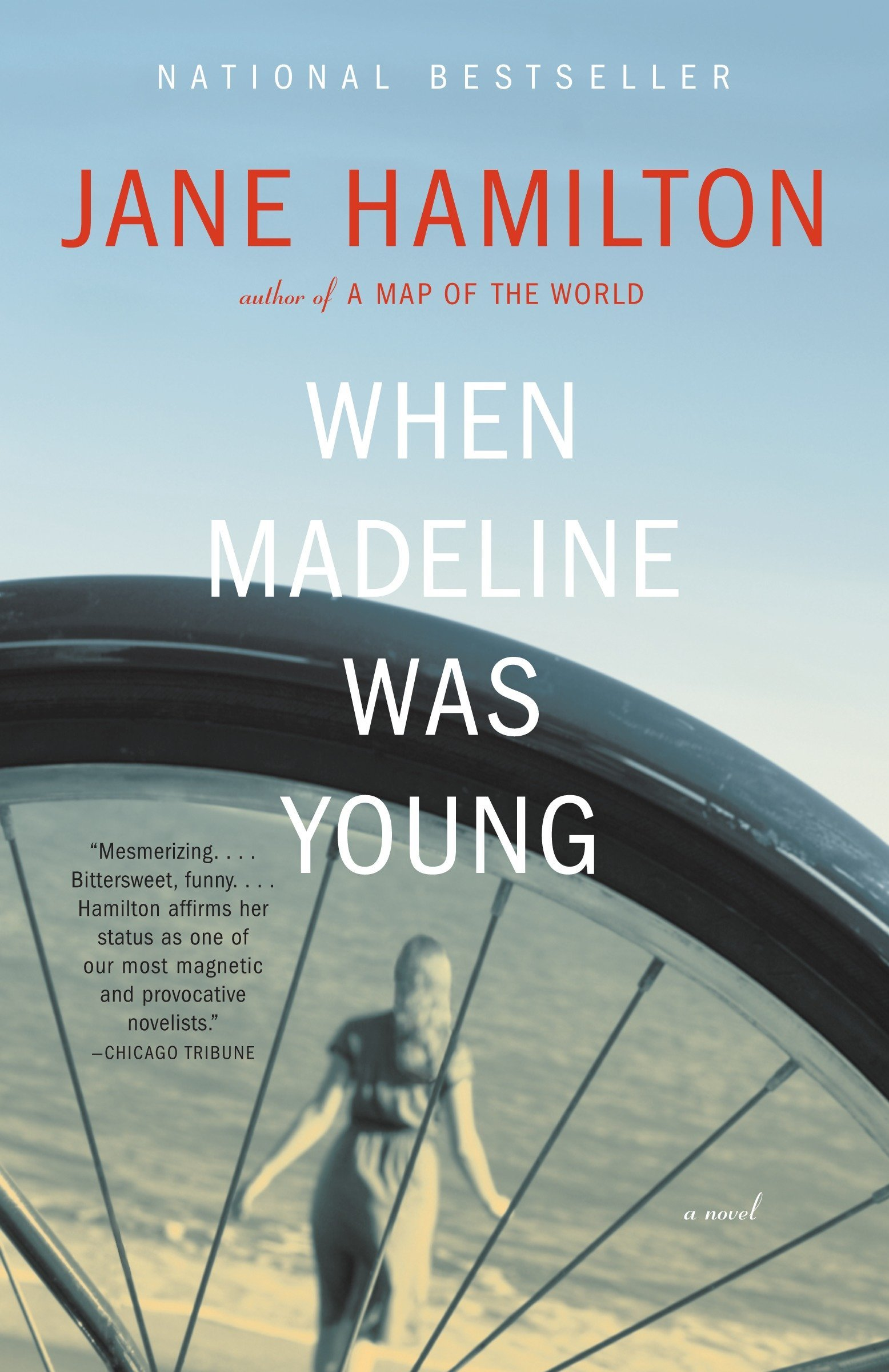 Download When Madeline Was Young pdf