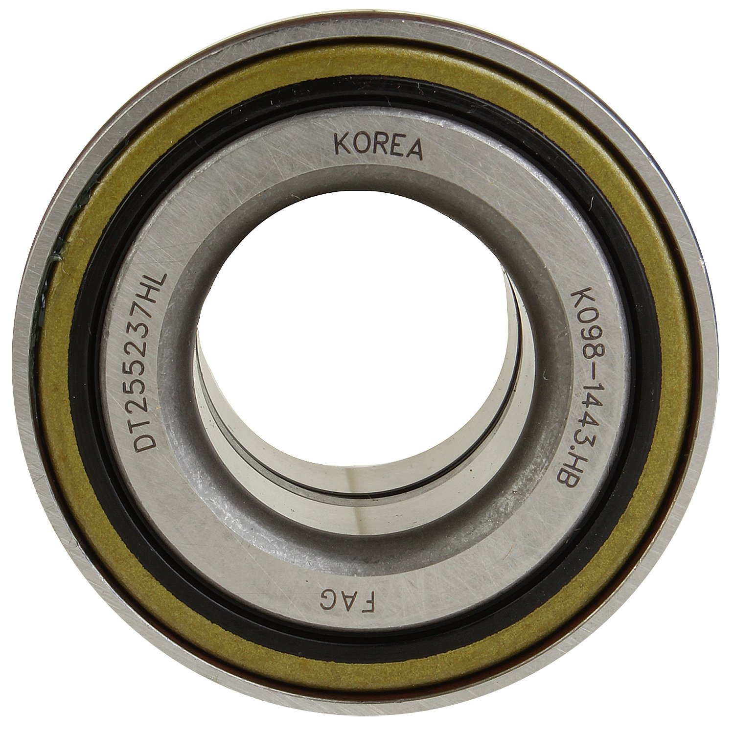 Chevrolet High Performance Replacement Rear Wheel Bearing Assembly