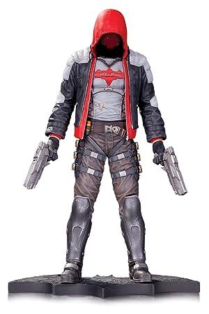 Batman Arkham Knight Statua Statue Red Hood 27 Cm DC Collectibles ...