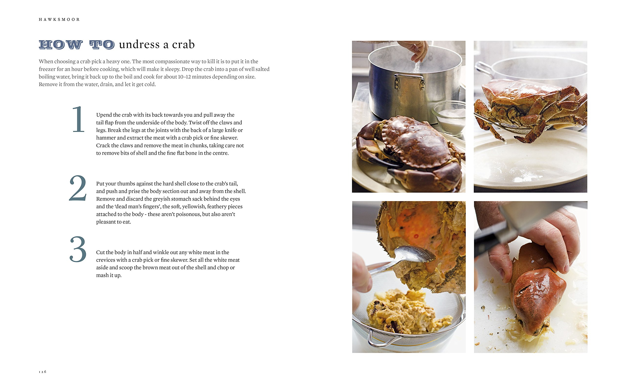Hawksmoor at Home: Meat - Seafood - Sides - Breakfasts - Puddings - Cocktails: Amazon.es: Huw Gott, Will Beckett, Richard Turner, Dan Lepard: Libros en ...
