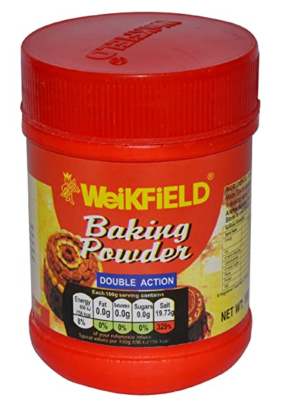 weikfield baking powder 100g amazon in grocery gourmet foods