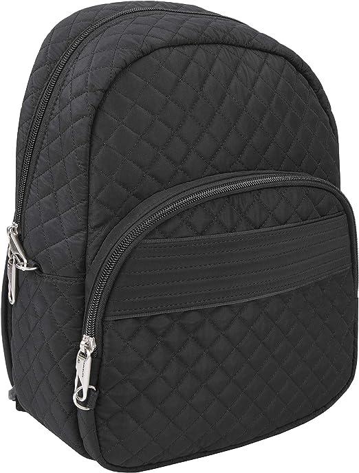 Travelon Womens Anti-Theft Boho Backpack