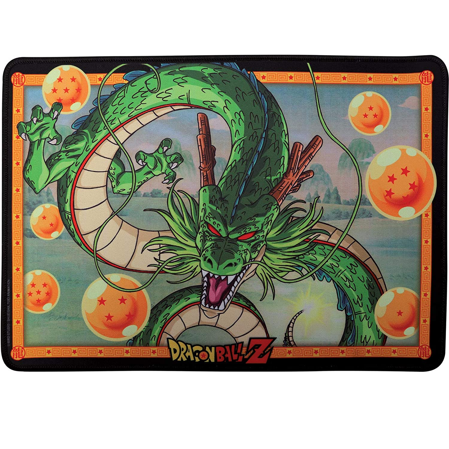 Shenron ABYstyle Dragon Ball Tappetino per Il Mouse Gaming