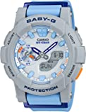 CASIO Ladies watch BABY-G ~ for running ~ BGA-185-2AJF