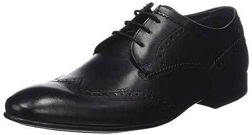 477b88a8951b0 Base London Men's's Purcell Derbys: Amazon.co.uk: Shoes & Bags