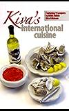 Kiva's International Mini Cuisine