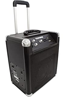 koffer musikanlage