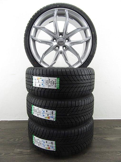 4 ruedas de invierno de 19 pulgadas para Seat Leon 1P 5F Cupra Altea 5P RIAL