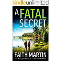 A Fatal Secret (Ryder and Loveday, Book 4)