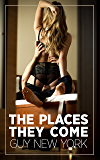 A Cuckold's Diary: The Places They Come