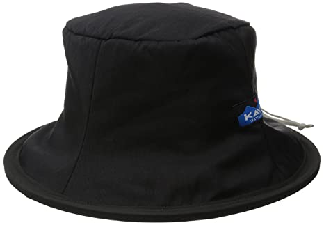 Amazon.com   KAVU Men s Fishermans Chillba Bucket Hat   Sun Hats ... 071112d6902