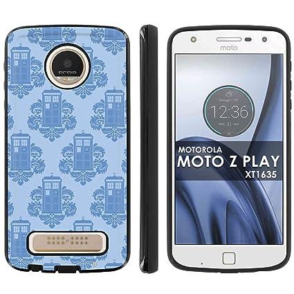 Amazoncom Mobiflare Slim Anti Shock Designer Phone Case For