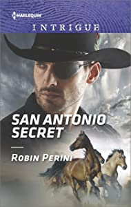 San Antonio Secret (Harlequin Intrigue)