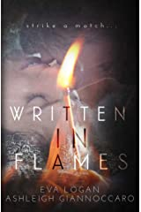 Written In Flames Kindle Edition