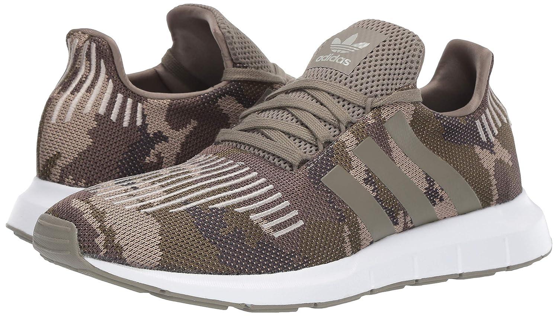 Adidas Herren Swift Run Textile Textile Textile Trainer B07D9GWY7M  800be4