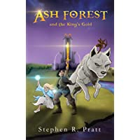 Ash Forest: and the King's Gold