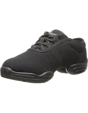 finest selection a816f 4e5f5 Capezio Canvas Dance Sneaker