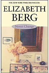 Never Change Kindle Edition