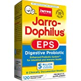 Jarrow Formulas Jarro-Dophilus EPS, Supports Intestinal Function and Health, 120 Count (Pack of 3)