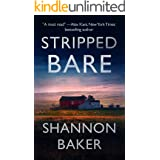 Stripped Bare (Kate Fox Book 1)