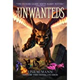 The Unwanteds (1)