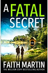 A Fatal Secret (Ryder and Loveday, Book 4) Kindle Edition