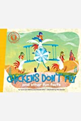 Chickens Don't Fly: and other fun facts Kindle Edition
