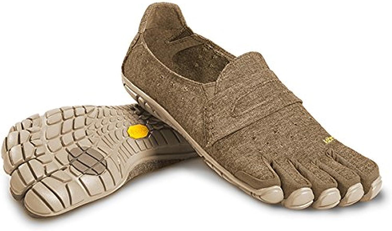 Vibram FiveFingers Men s CVT-Hemp Barefoot Shoes Khaki