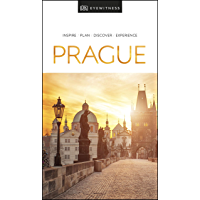 DK Eyewitness Prague: 2020 (Travel Guide)