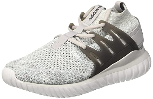 adidas Tubular Nova Primeknit Bb8410 Men's Trainers: Amazon