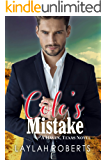 Cole's Mistake (Haven, Texas Book 8)